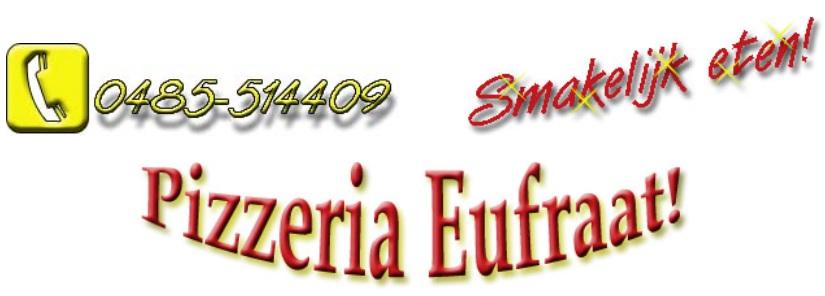 Pizzeria Eufraat